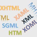 Markup Language File Formats – A Survey